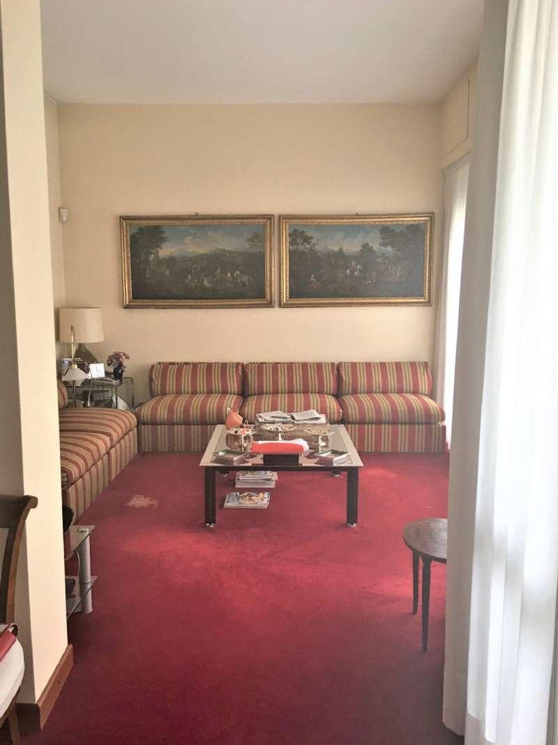 Appartamento in Vendita a Milano: 5 locali, 260 mq - Foto 4