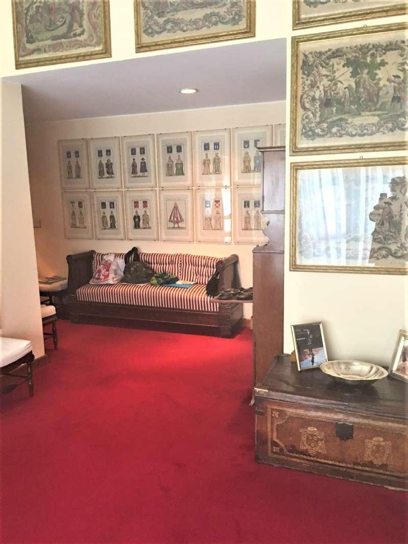 Appartamento in Vendita a Milano: 5 locali, 260 mq - Foto 5