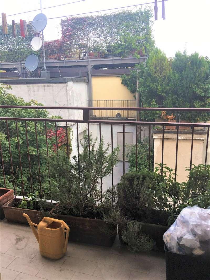 Appartamento in Vendita a Milano: 5 locali, 260 mq - Foto 2