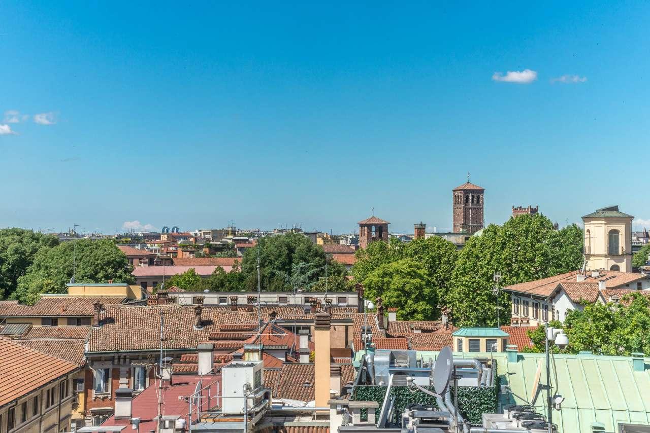 Attico in Vendita a Milano: 5 locali, 290 mq - Foto 6