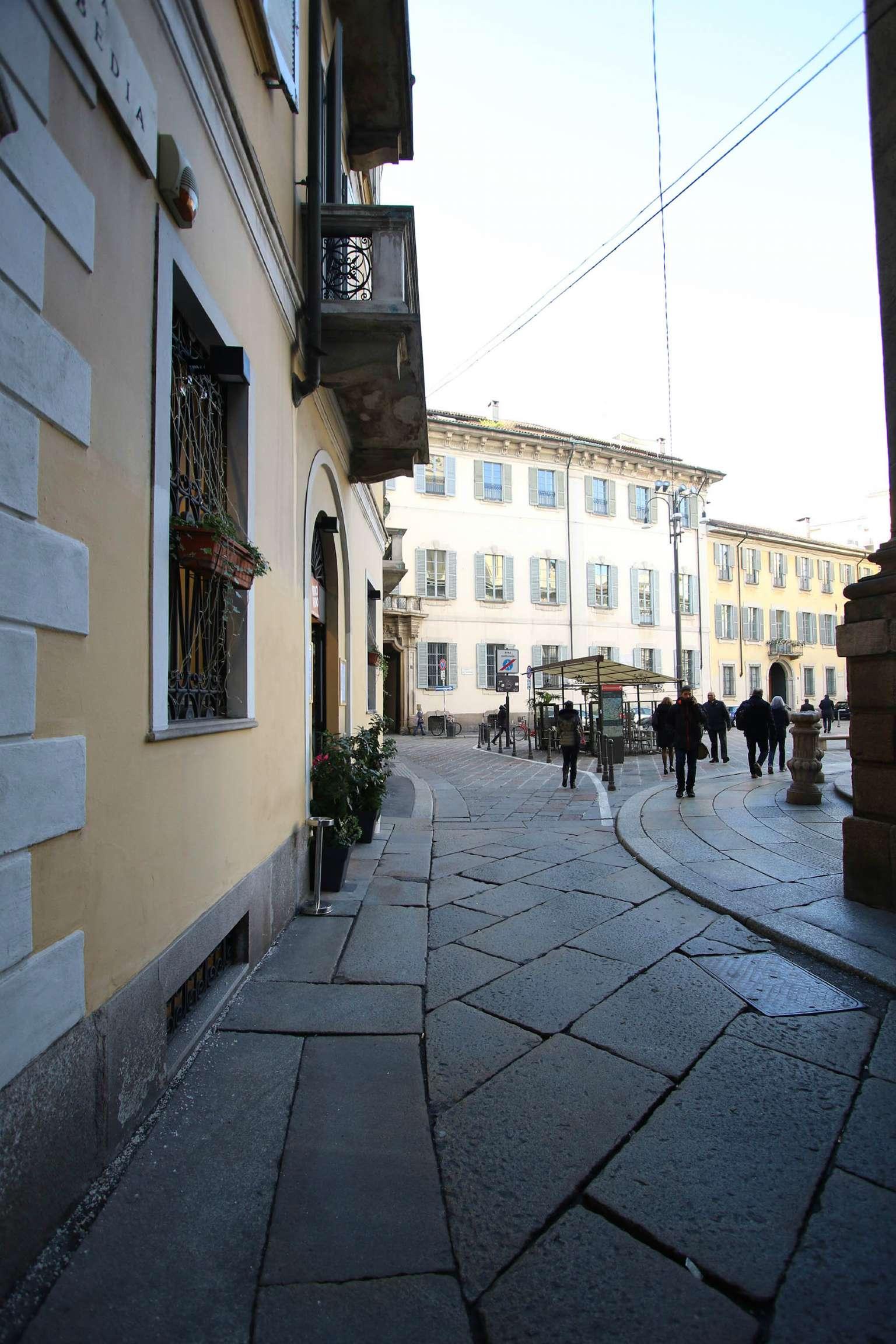 Appartamento in Vendita a Milano: 4 locali, 205 mq - Foto 1