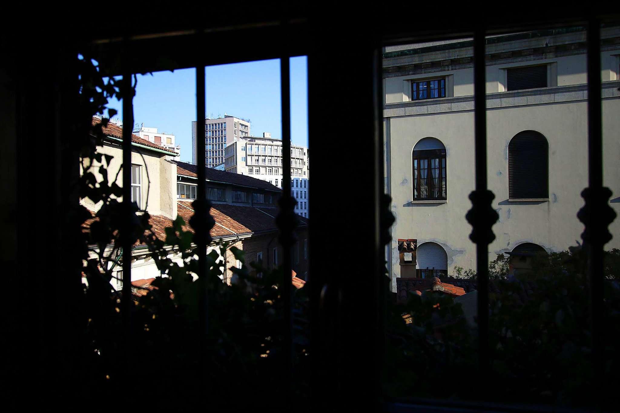 Appartamento in Vendita a Milano: 4 locali, 205 mq - Foto 2