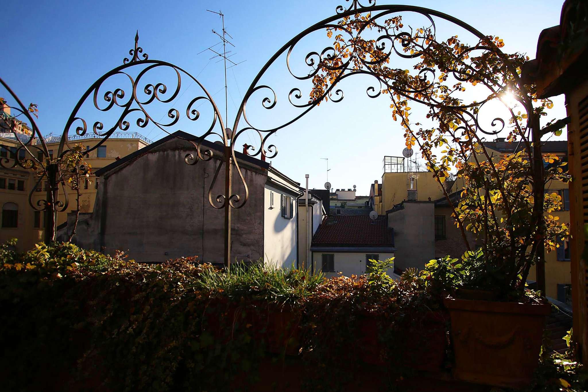 Appartamento in Vendita a Milano: 4 locali, 205 mq - Foto 3
