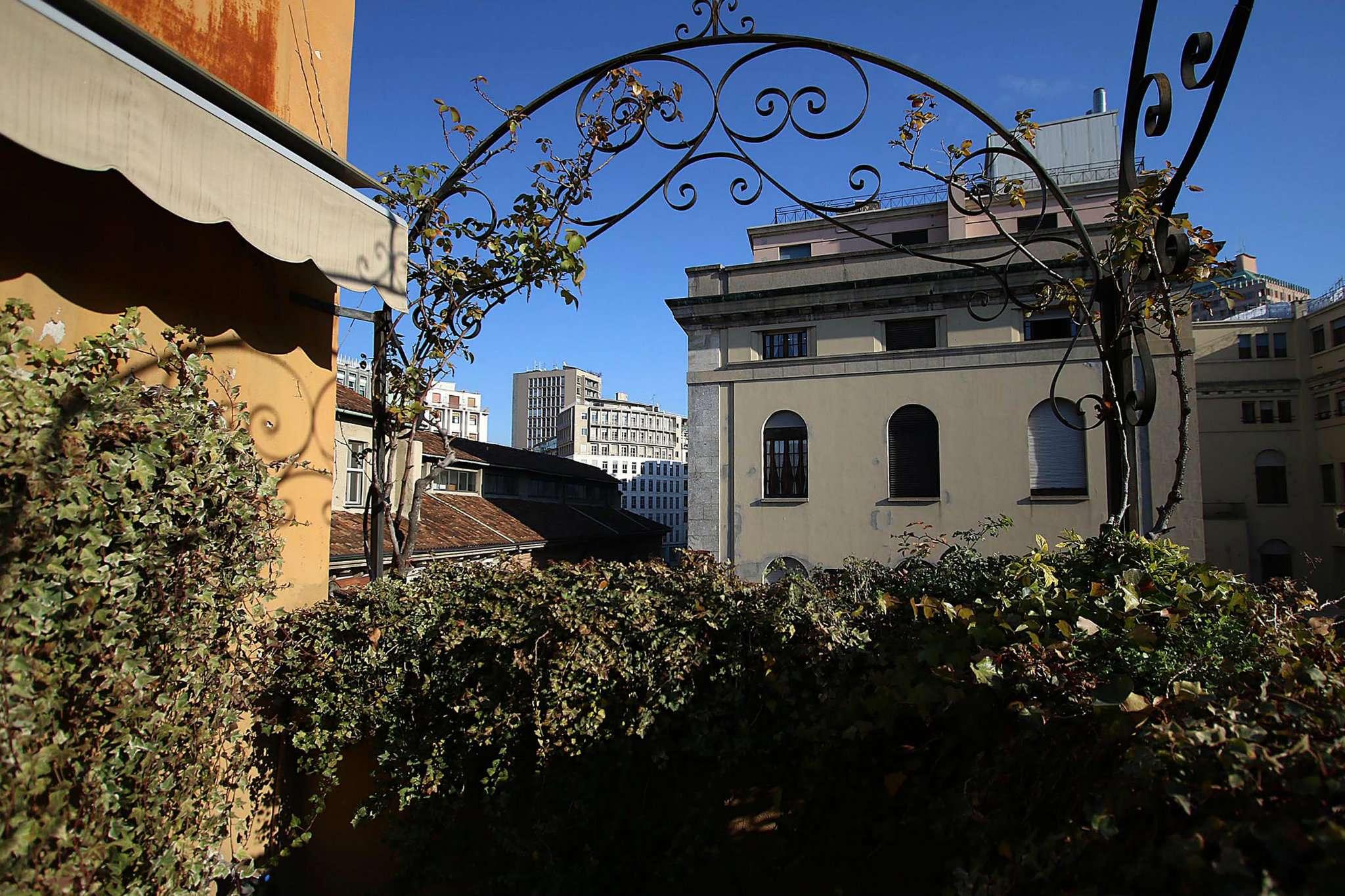 Appartamento in Vendita a Milano: 4 locali, 205 mq - Foto 4
