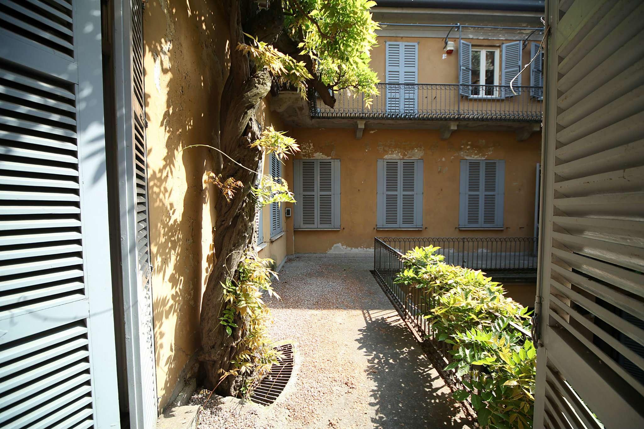 Appartamento in Vendita a Milano: 4 locali, 205 mq - Foto 7