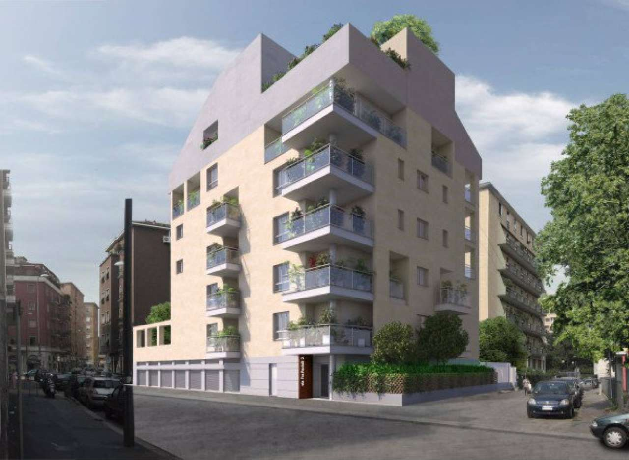 Appartamento in Vendita a Milano 07 Darsena /  Ticinese: 3 locali, 110 mq