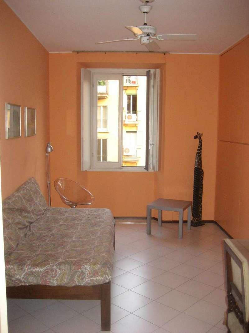 Appartamento di lusso in vendita a milano via pontaccio for Vendita immobili di lusso milano