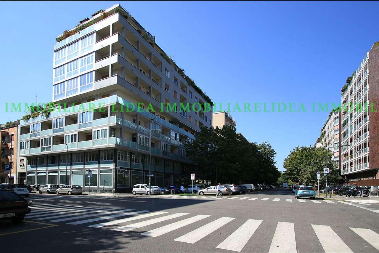 Appartamento in Vendita a Milano 08 Vercelli / Magenta / Cadorna / Washington:  5 locali, 215 mq  - Foto 1