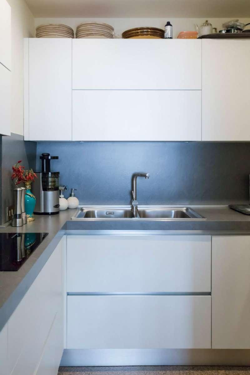 Appartamento in Vendita a Milano: 5 locali, 225 mq - Foto 4