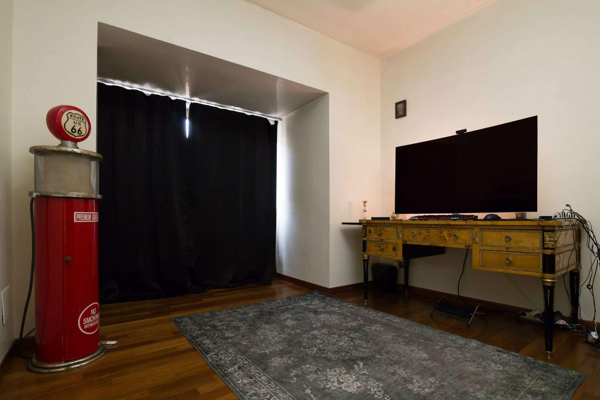 Appartamento in Vendita a Milano: 5 locali, 225 mq - Foto 7