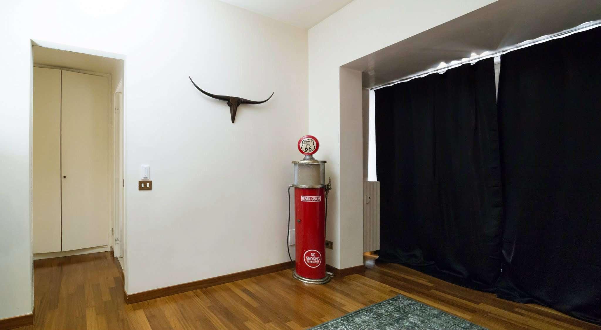 Appartamento in Vendita a Milano: 5 locali, 225 mq - Foto 8