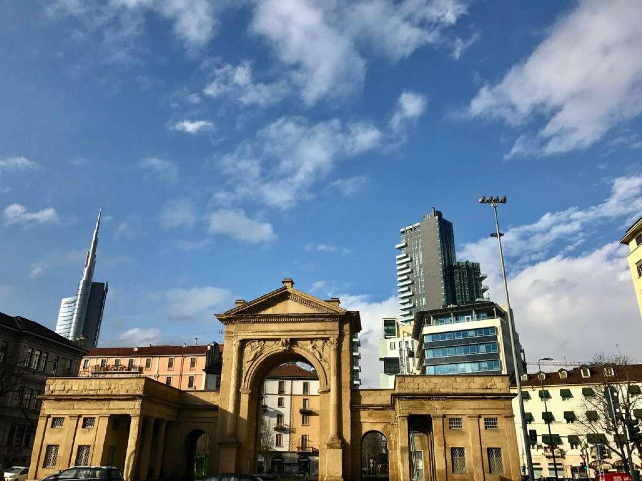 Ufficio-studio in Vendita a Milano 29 Certosa / Bovisa / Dergano / Maciachini / Istria / Testi: 5 locali, 430 mq