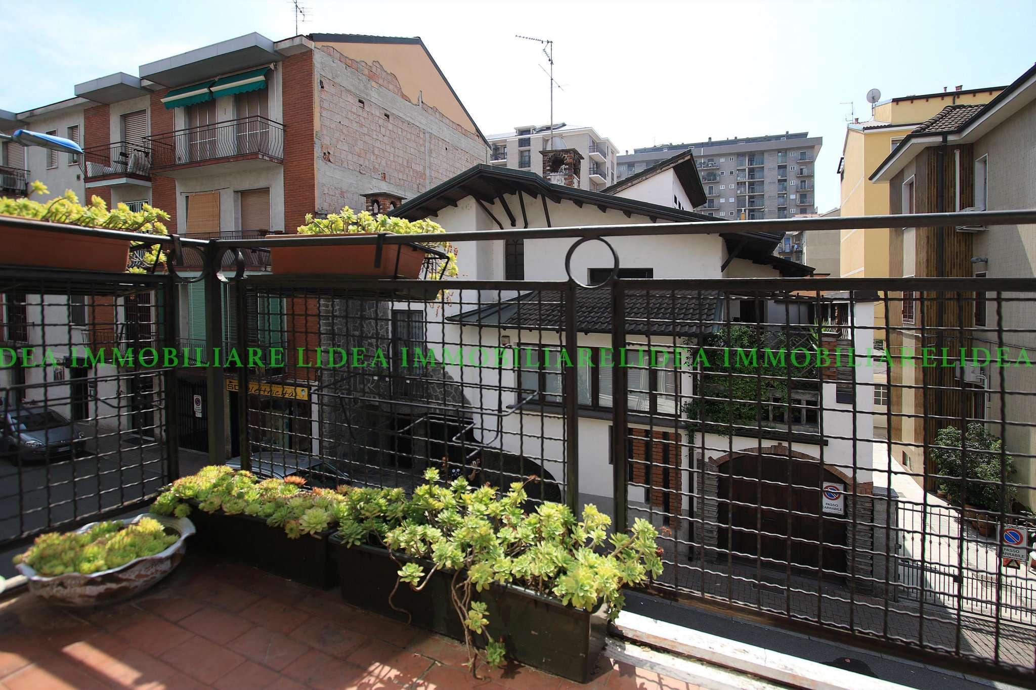 Appartamento in Affitto a San Donato Milanese: 200 mq
