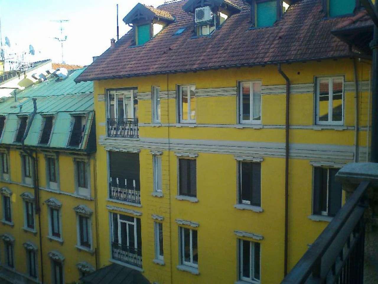 Ufficio-studio in Affitto a Milano 03 Venezia / Piave / Buenos Aires: 5 locali, 320 mq