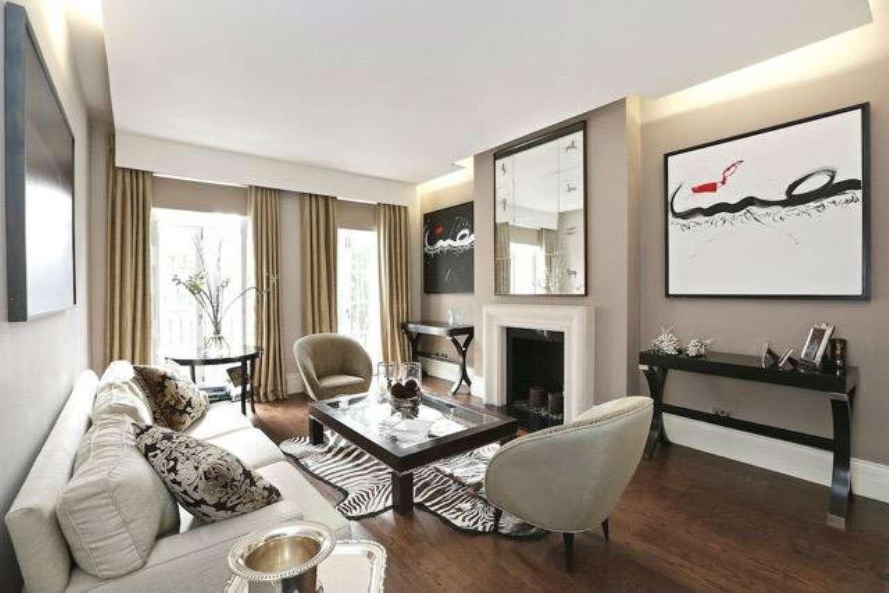 Appartamento in Vendita a Milano: 4 locali, 250 mq - Foto 2
