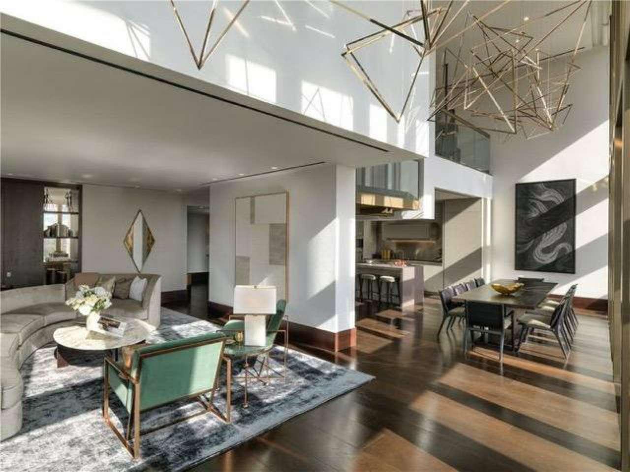Appartamento in Vendita a Milano: 4 locali, 250 mq - Foto 3