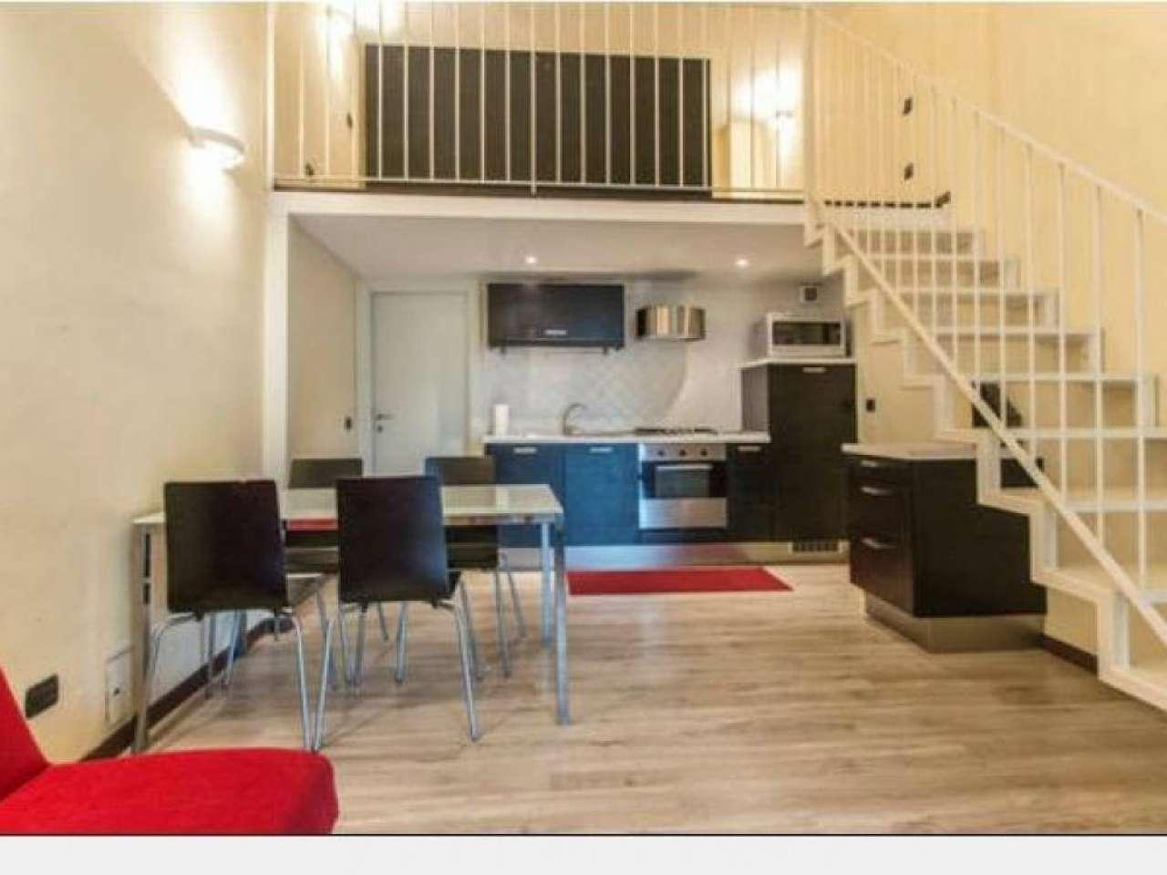 Loft open space in Vendita a Milano 14 Tibaldi / Cermenate / Antonini / Ortles / Bonomelli: 2 locali, 50 mq
