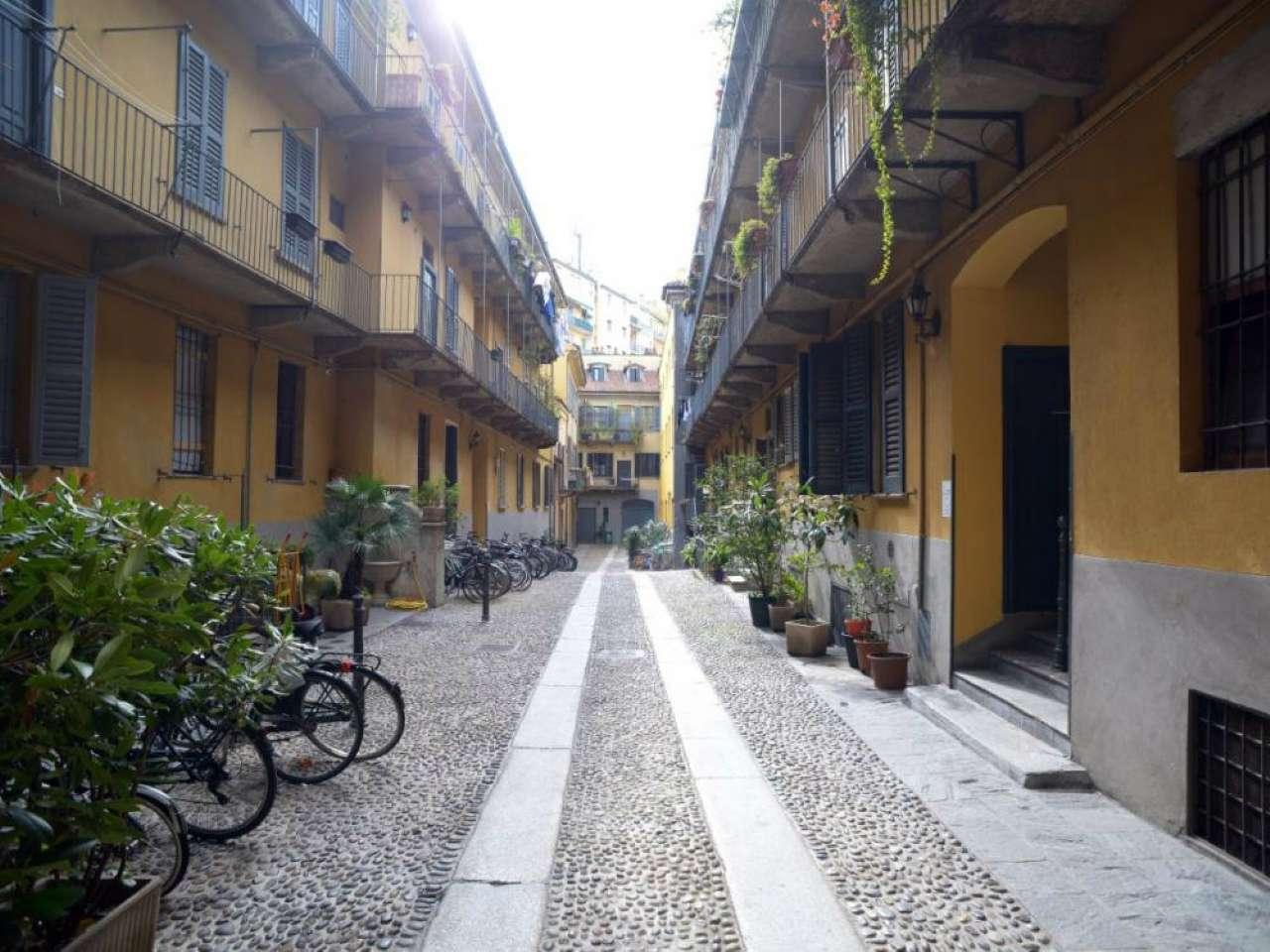 Appartamento in Vendita a Milano ripa porta ticinese