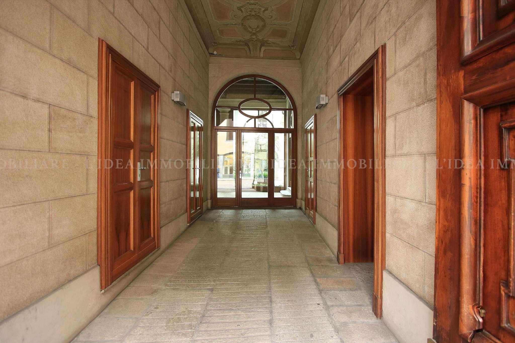 Appartamento in Vendita a Milano: 4 locali, 250 mq - Foto 6