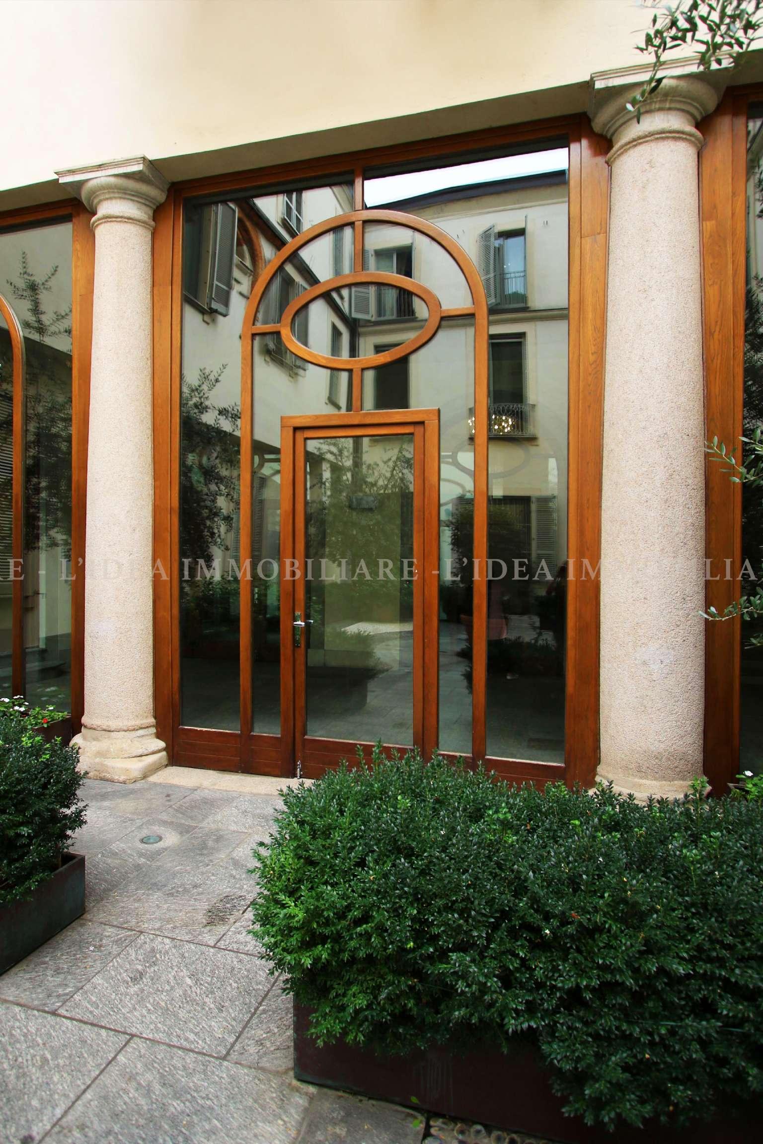 Appartamento in Vendita a Milano: 4 locali, 250 mq - Foto 7