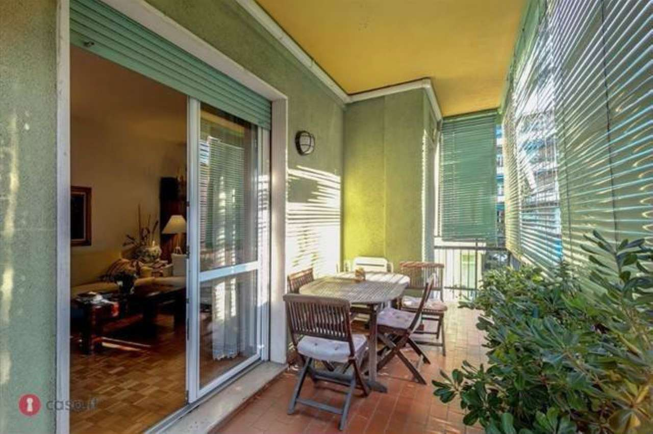 Appartamento in Vendita a Milano 06 Italia / Porta Romana / Bocconi / Lodi:  4 locali, 145 mq  - Foto 1