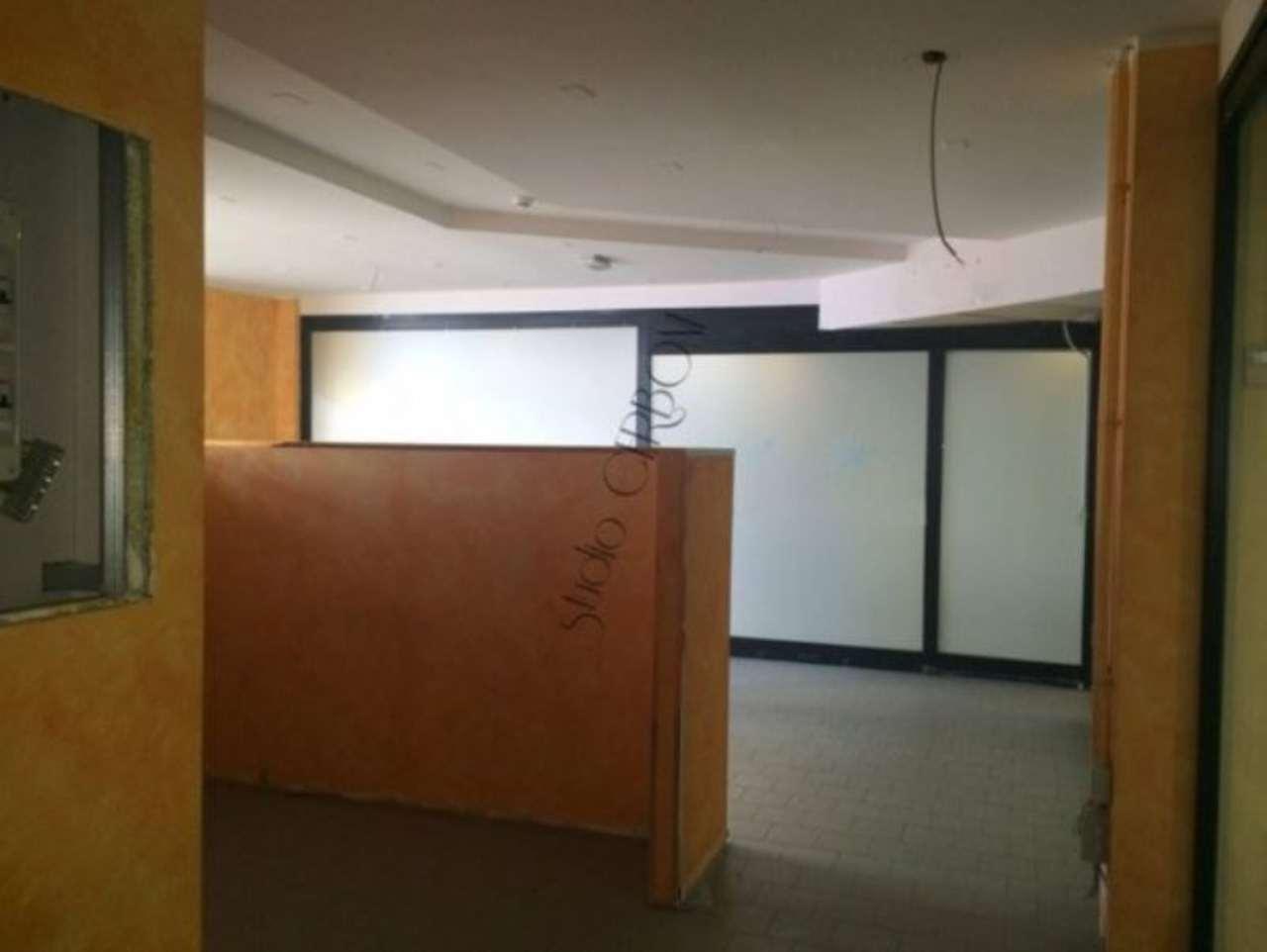 Ufficio / Studio in affitto a Cassano d'Adda, 1 locali, prezzo € 550 | Cambio Casa.it