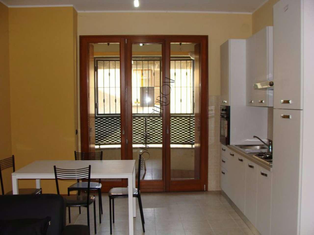 Appartamento in vendita a Inzago, 2 locali, prezzo € 125.000 | CambioCasa.it