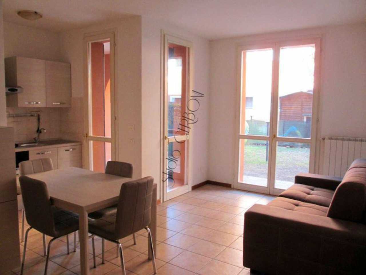 Appartamento in vendita a Inzago, 1 locali, prezzo € 95.000 | Cambio Casa.it