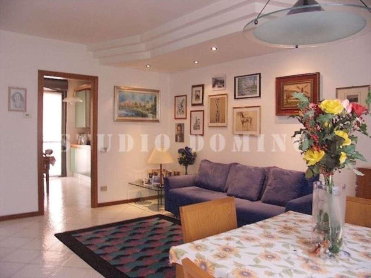 Appartamento in vendita a Cassano d'Adda, 3 locali, prezzo € 148.000 | CambioCasa.it