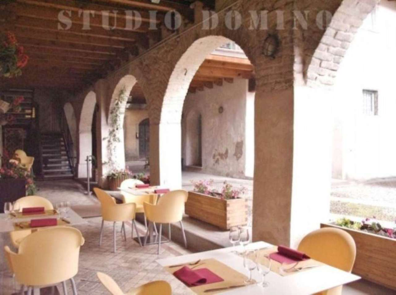 Ristorante / Pizzeria / Trattoria in vendita a Palazzolo sull'Oglio, 3 locali, Trattative riservate | Cambio Casa.it