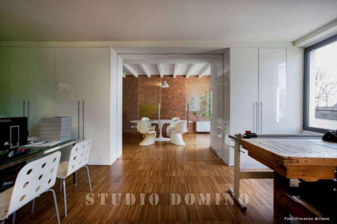 Ufficio / Studio in vendita a Palazzolo sull'Oglio, 2 locali, prezzo € 165.000 | Cambio Casa.it