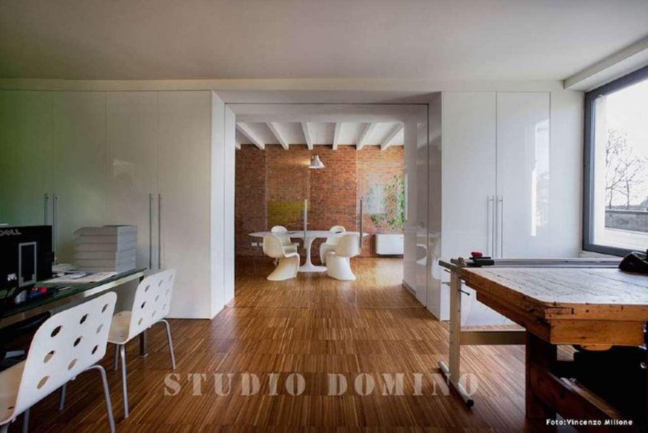 Ufficio / Studio in vendita a Palazzolo sull'Oglio, 1 locali, prezzo € 165.000 | Cambio Casa.it