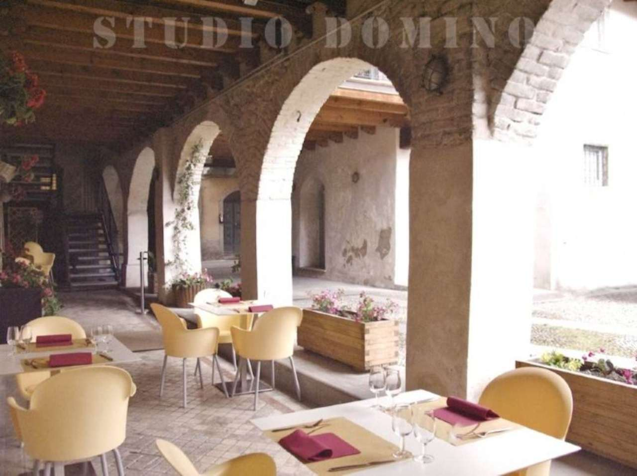 Ristorante / Pizzeria / Trattoria in affitto a Palazzolo sull'Oglio, 3 locali, Trattative riservate | Cambio Casa.it