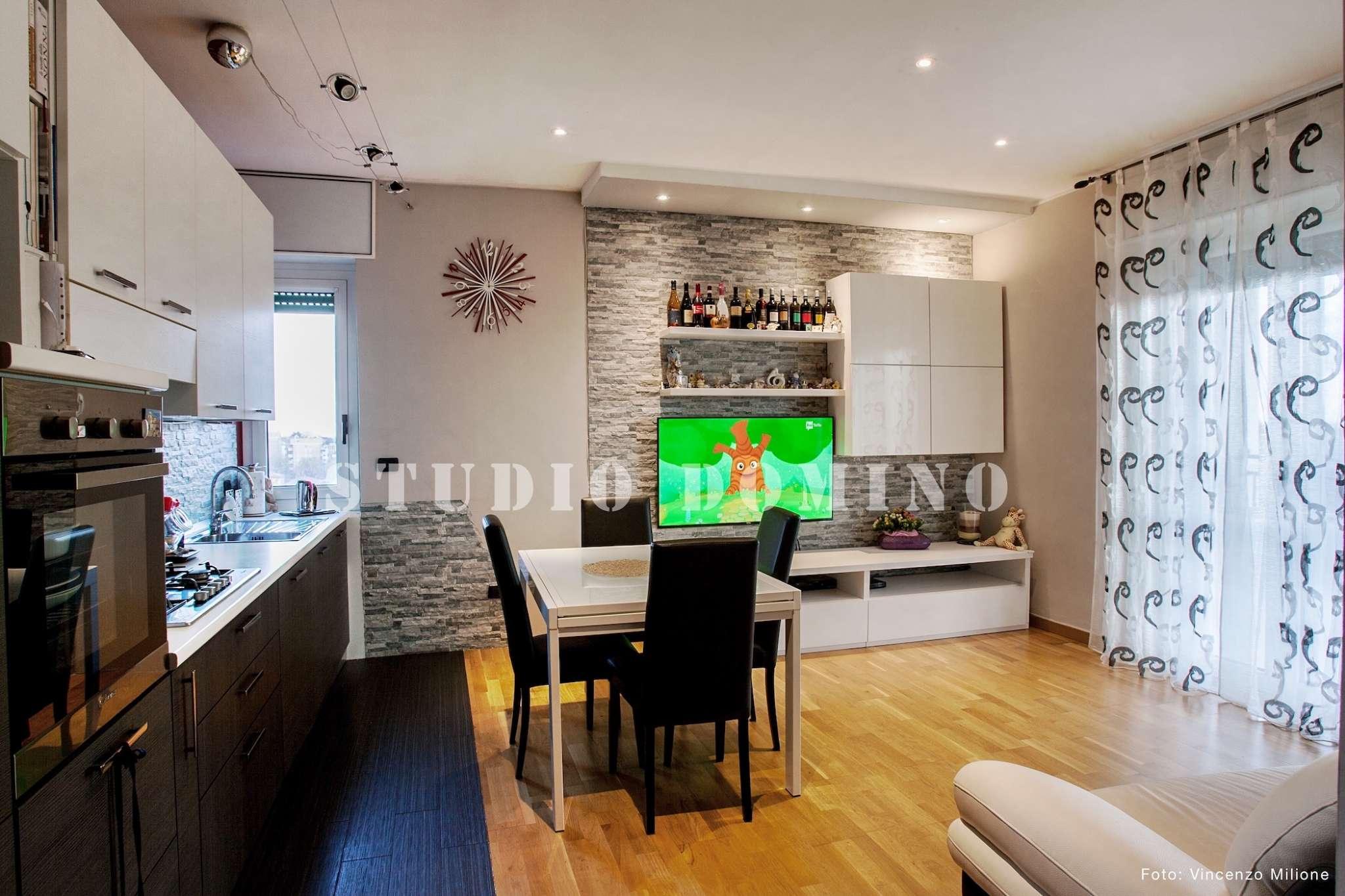Appartamento in vendita a Melzo, 3 locali, prezzo € 175.000 | Cambio Casa.it