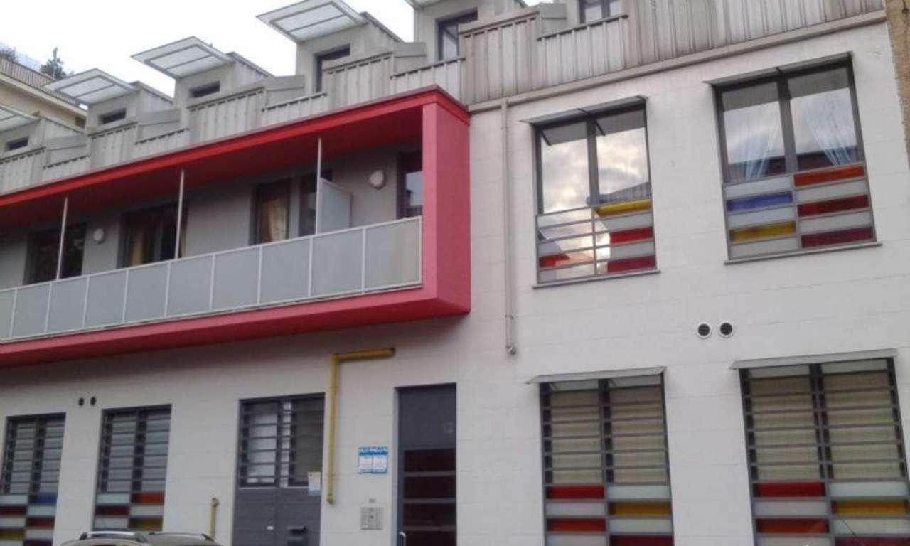 Bilocale Torino Via Pinelli 1