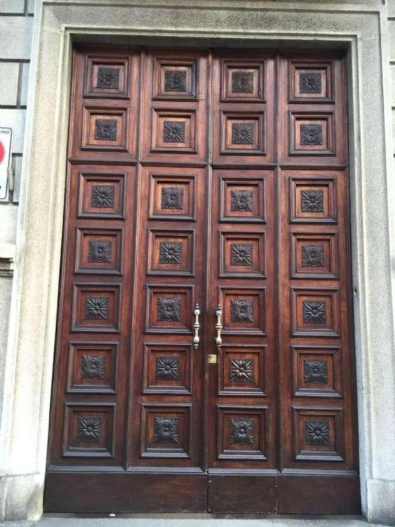 Bilocale Torino Corso Galileo Ferraris 2