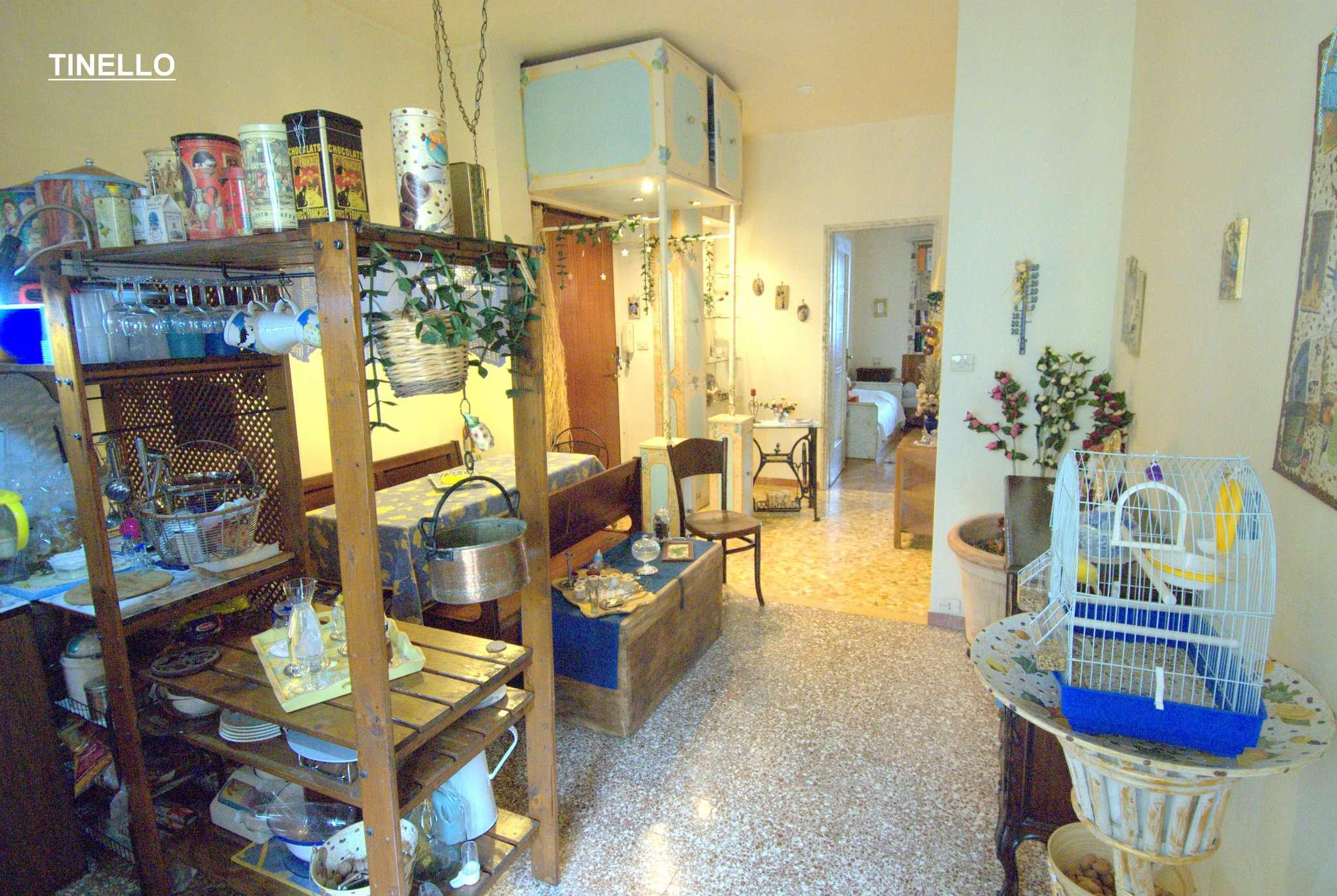 Bilocale Torino Via Mombasiglio 8