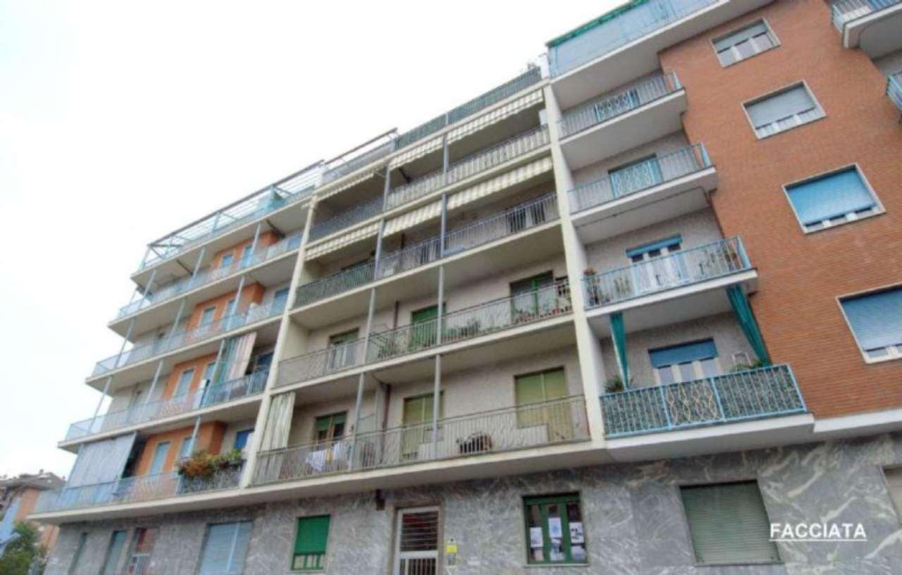 Bilocale Torino Via Mombasiglio 1