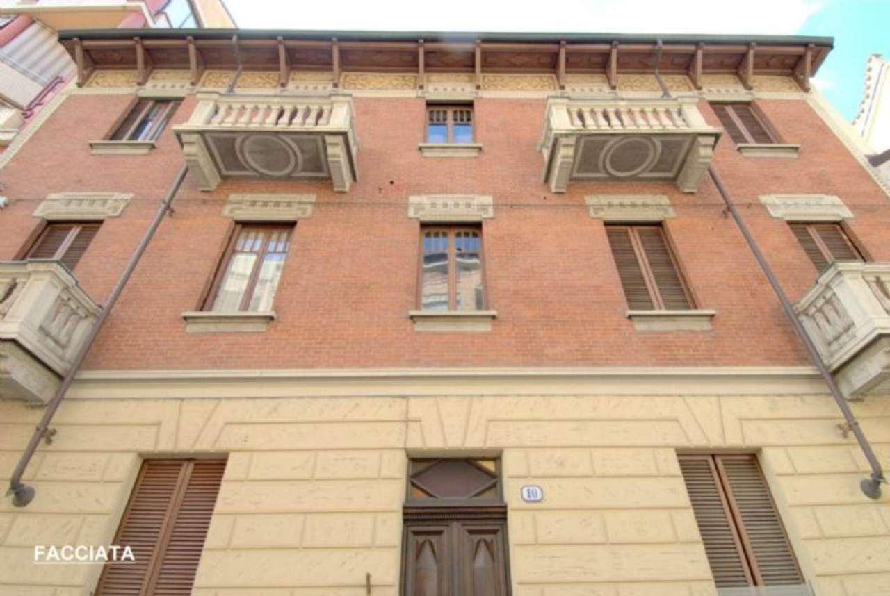 Bilocale Torino Via Saluggia 1