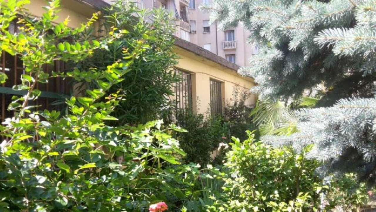 Bilocale Torino Via Saluggia 4
