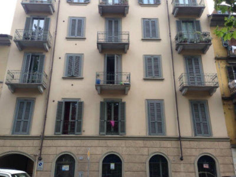 Bilocale Torino Lungofiume Lungo Dora Napoli 1