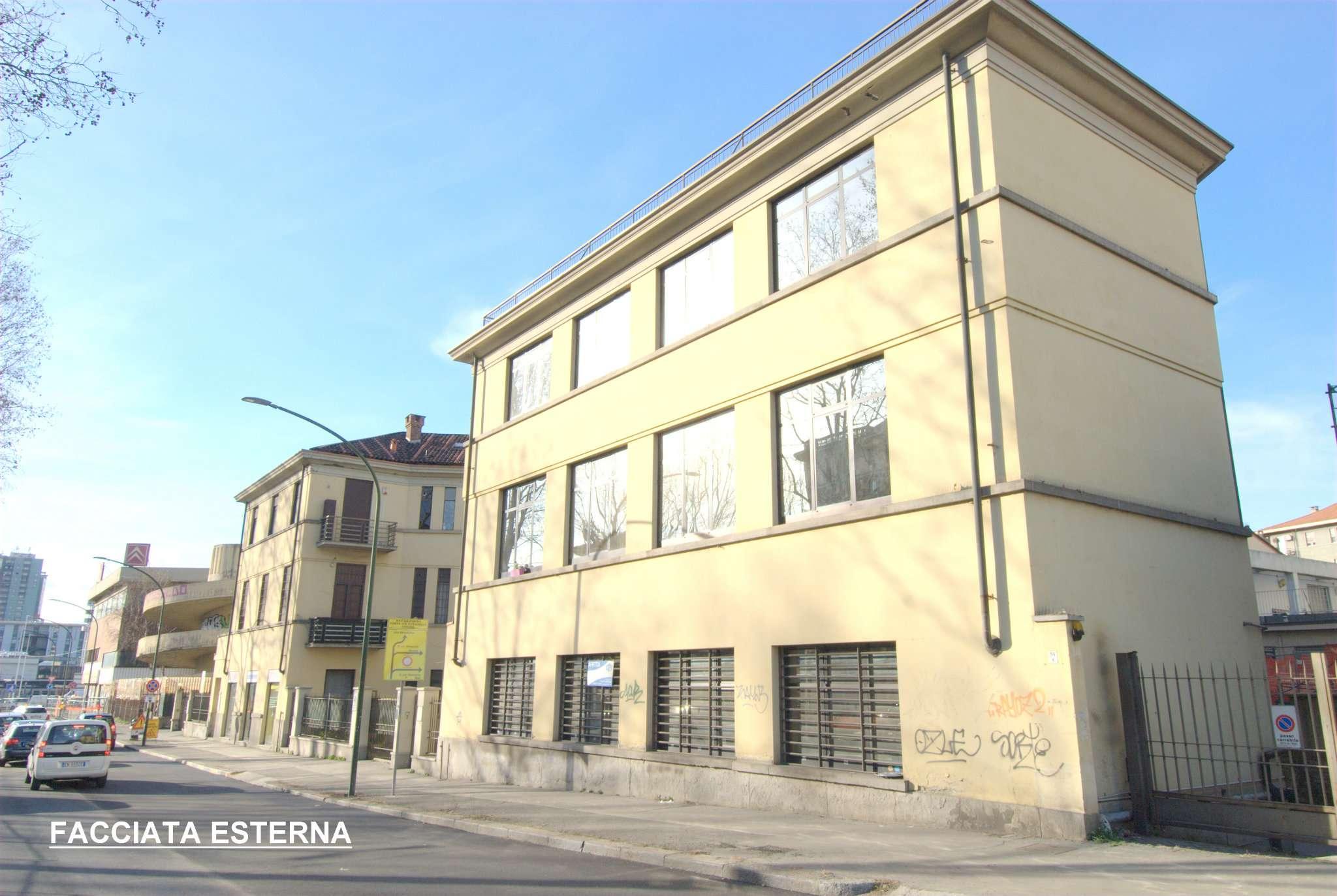 Affitto monolocale torino cerco monolocali in affitto for Cerco ufficio in affitto