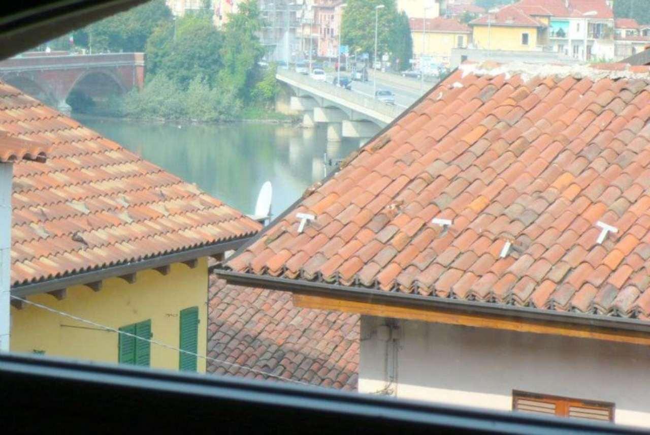 Bilocale San Mauro Torinese Via Martiri Della Libertà 8