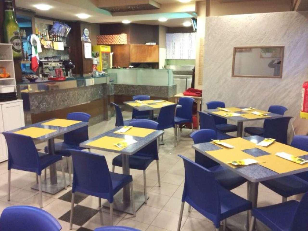 Ristorante / Pizzeria / Trattoria in Vendita a Cassina de' Pecchi
