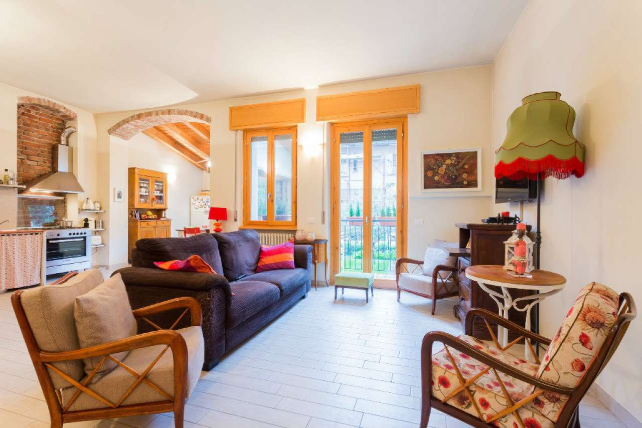 Villa in vendita a Milano, 5 locali, zona Zona: 3 . Bicocca, Greco, Monza, Palmanova, Padova, prezzo € 850.000 | Cambio Casa.it