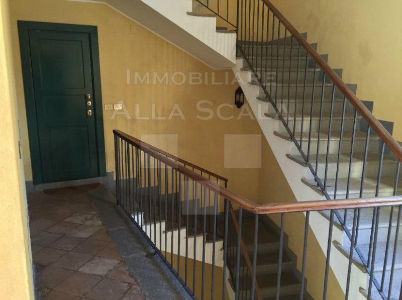 Bilocale Milano Via San Vittore 8