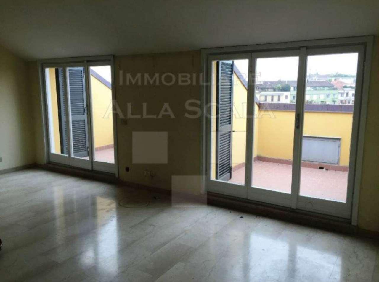 Appartamento in Vendita a Milano: 2 locali, 80 mq - Foto 1