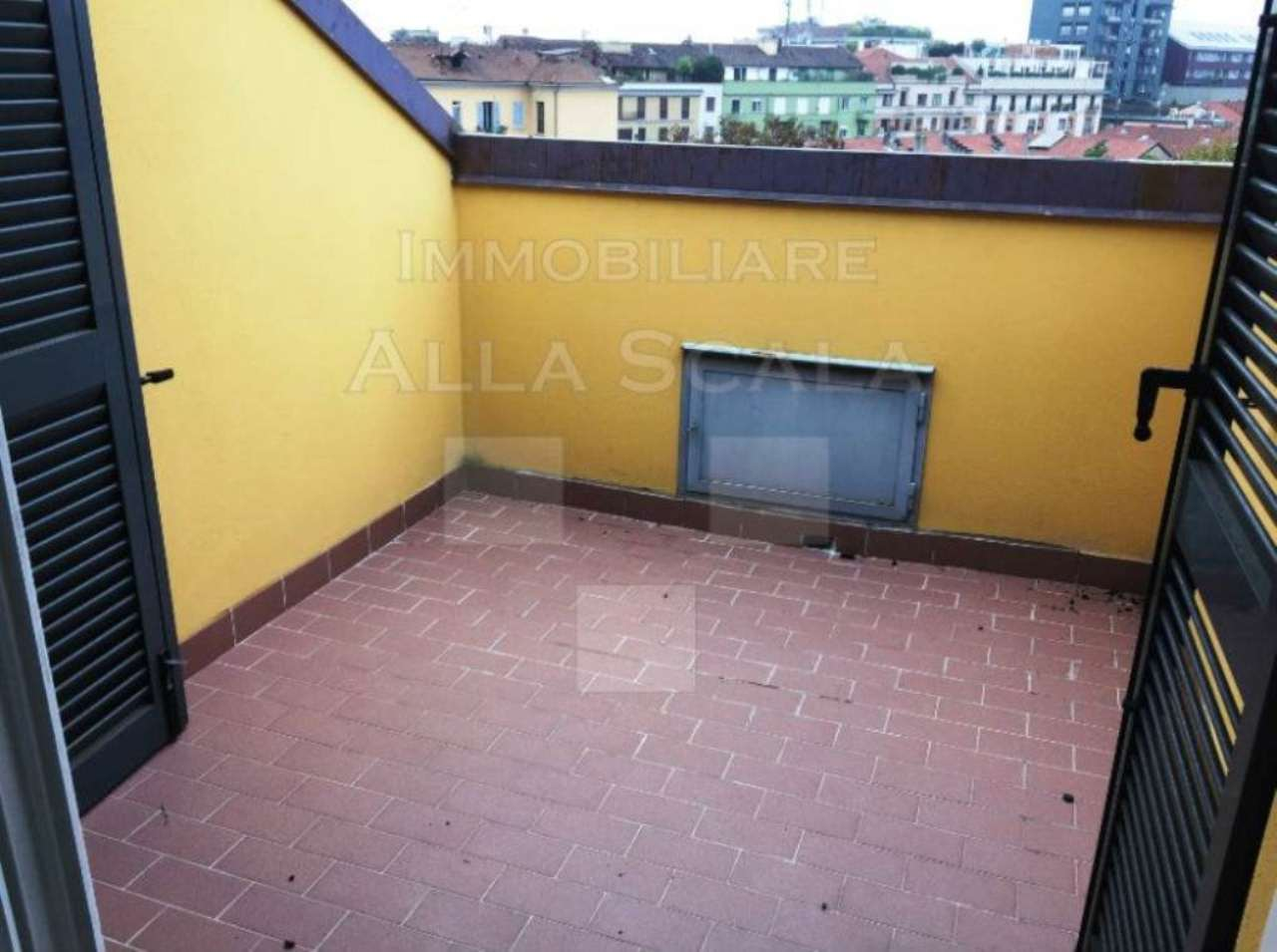 Appartamento in Vendita a Milano: 2 locali, 80 mq - Foto 2
