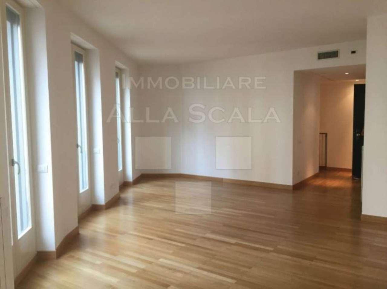 Appartamento in affitto a milano piazza s alessandro for Affitti milano centro