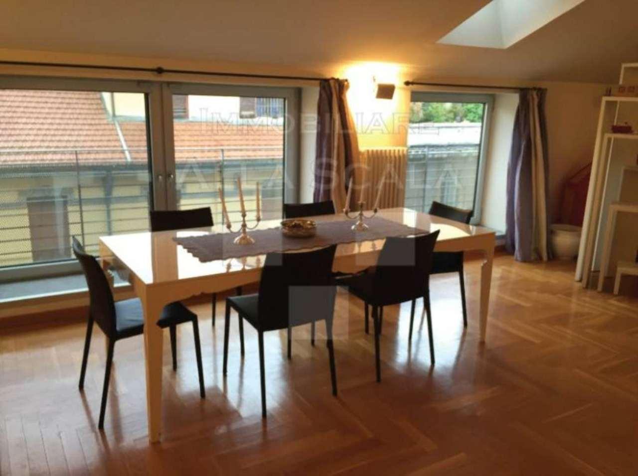 Appartamento in affitto a Milano, 5 locali, zona Zona: 1 . Centro Storico, Duomo, Brera, Cadorna, Cattolica, prezzo € 2.830 | CambioCasa.it